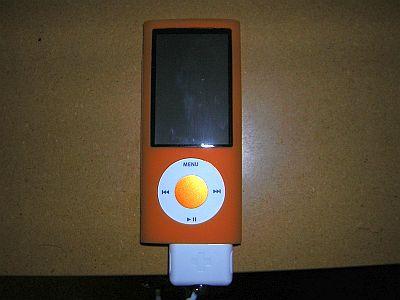 iPod nano(5G)